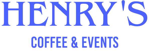 Henrys Coffee & Events Logo